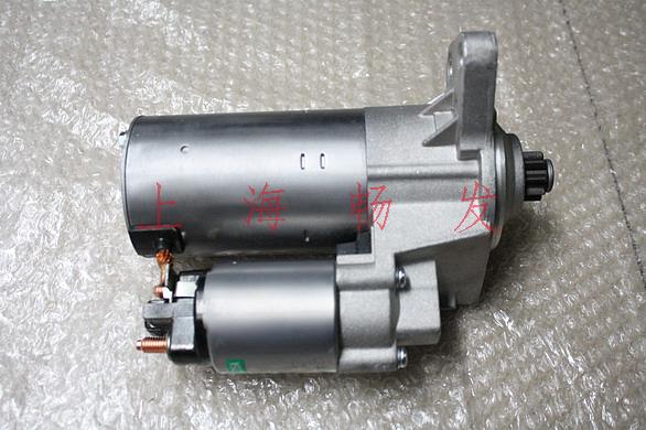 golf 4 starter motor