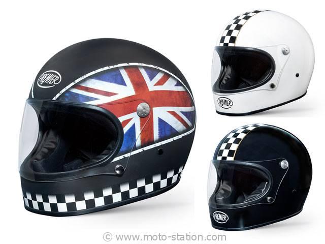 le meilleur casque integral moto 2014