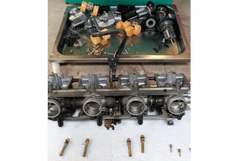 nettoyant carburateur moto moly