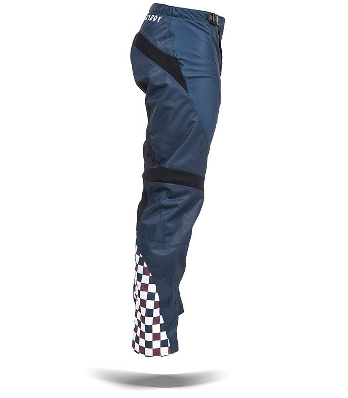 pantalon moto 6 ans