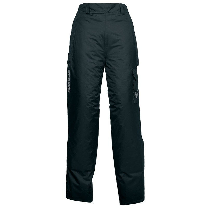 pantalon moto froid