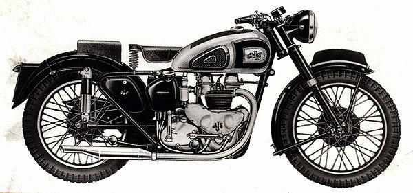 poignee moto en anglais