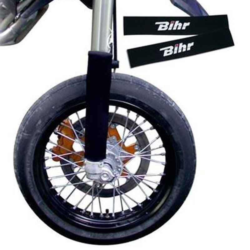 protection fourche moto neoprene