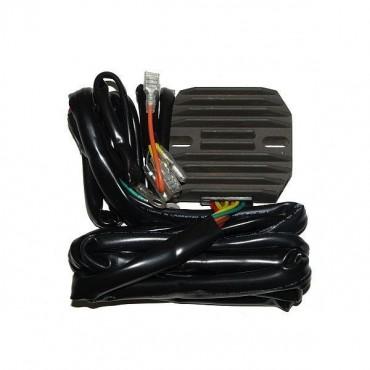 regulateur de tension moto adaptable
