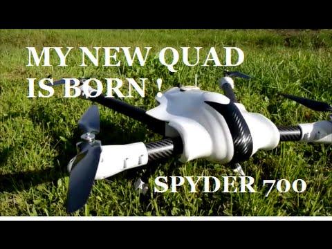 sky hero spy motors