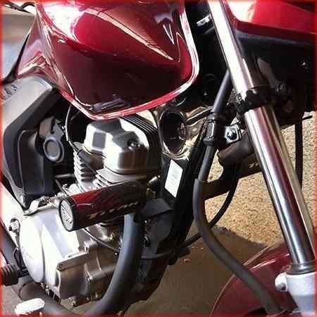 slider para moto cg 150