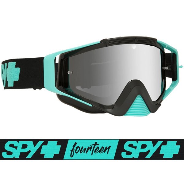 spy moto x goggles