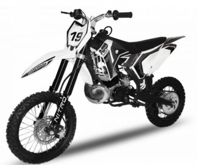 starter electrique moto