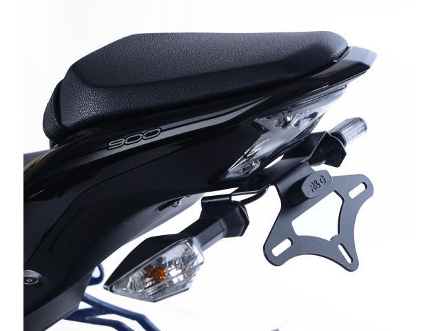 support plaque moto occasion